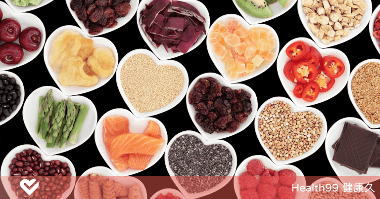Read more about the article 【月經飲食】經期來吃什麼最好?補充這4種成分可以緩解經痛、養身和安撫情緒!