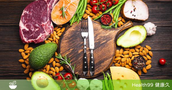 吃素更長壽嗎