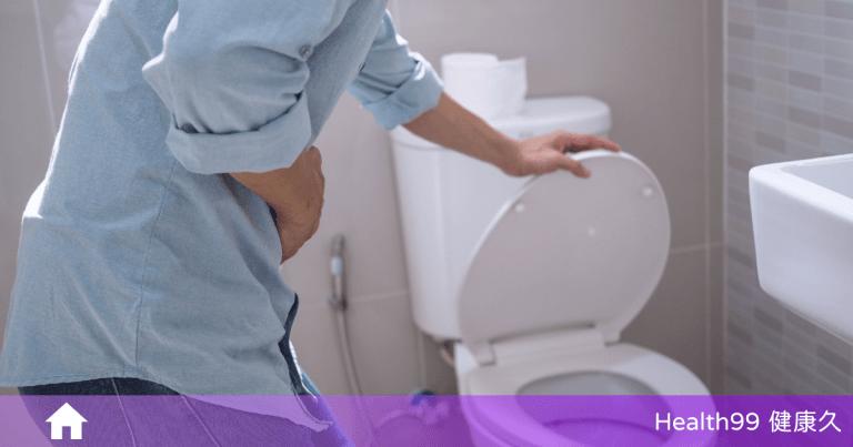 Read more about the article 為什麼有人一喝水就想上廁所,有些人喝得多卻很少去廁所?幾個原因要注意!
