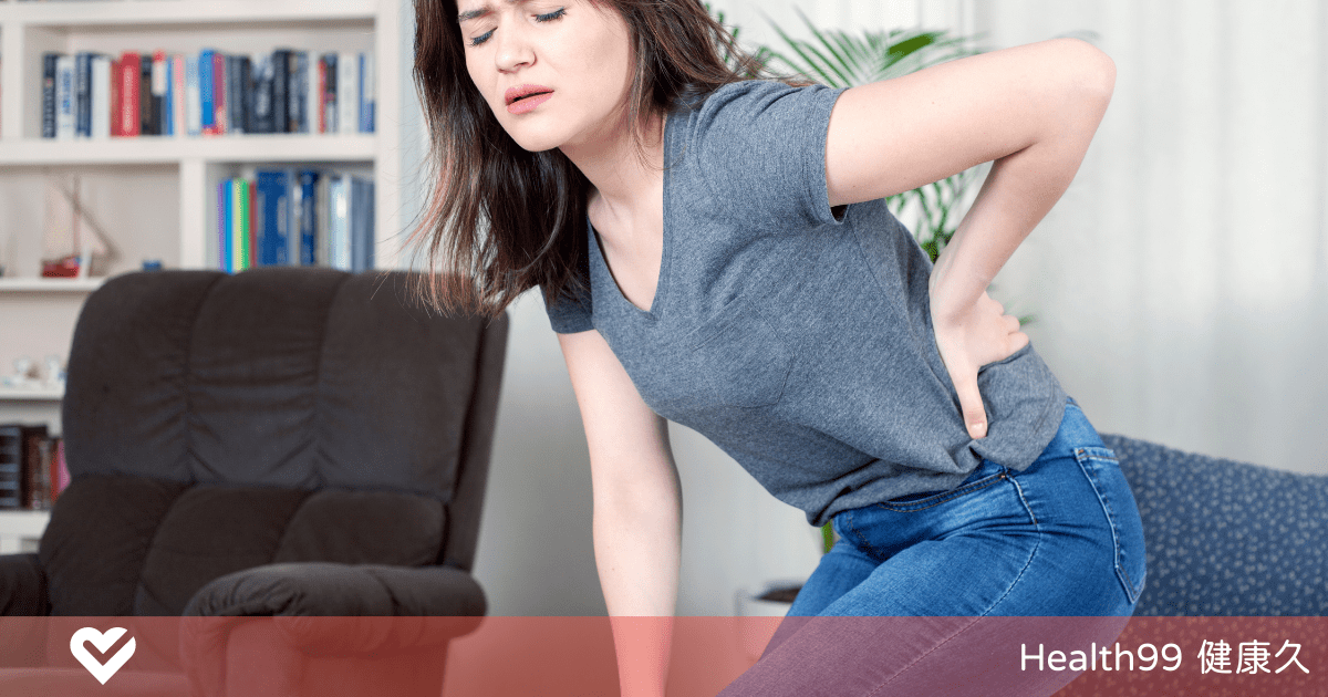 Read more about the article 經期經常腰痛怎麼回事?女性經期要「注意3方面」,腰痛慢慢會好轉