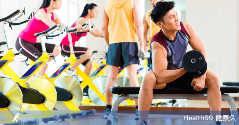 Read more about the article 這「6種鍛鍊方式」會加速身體衰老!每做一次傷身一次,趕緊改善!