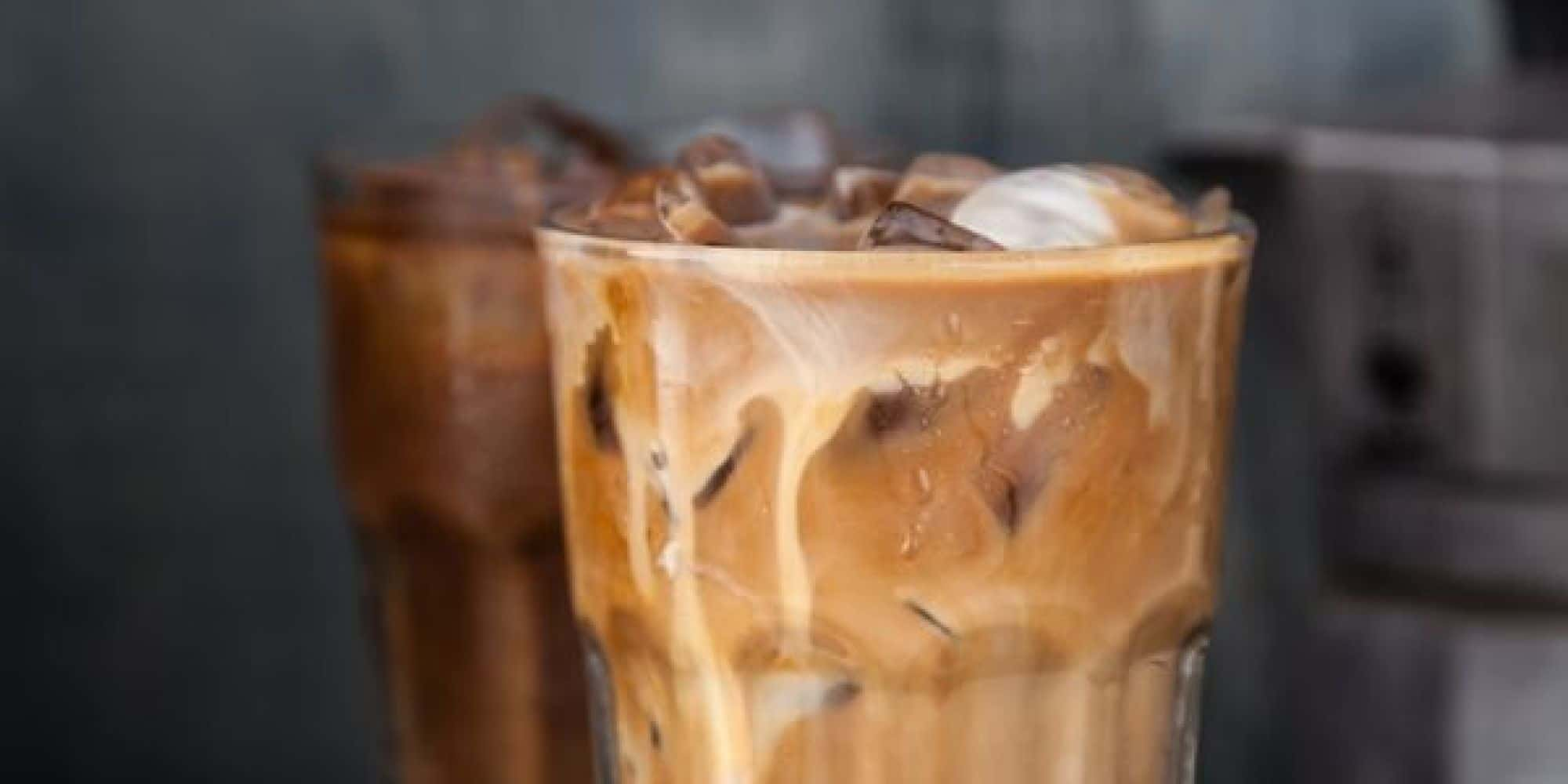 How to Prepare Healthy and Delicious Iced Coffee