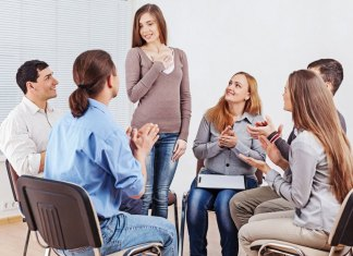 Eating Disorder Interventions