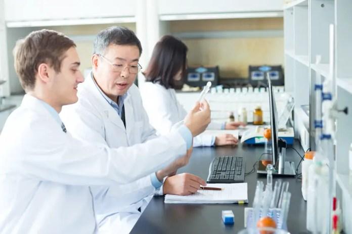 Lab Management