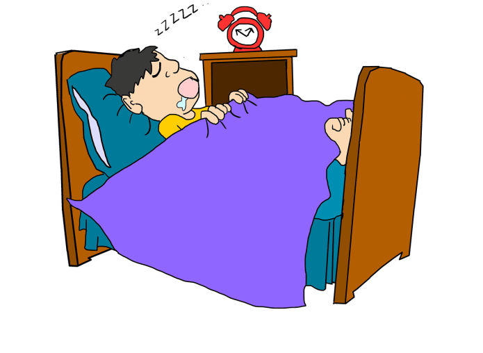 How To Stop Snoring So You And Your Partner Can Sleep Well