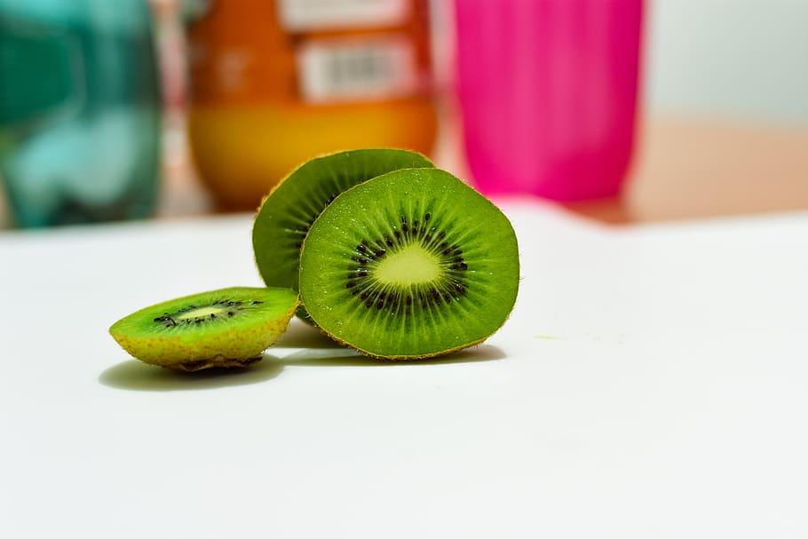 Kiwi Detox Drink