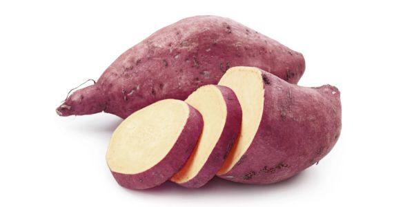 Are Japanese Potatoes the Fountain of Youth?