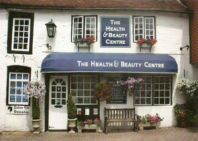 Rent A Room At The Health & Beauty Centre In Ringwood