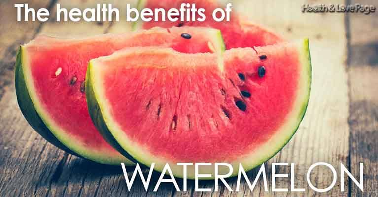 How To Use Watermelon as Medicine