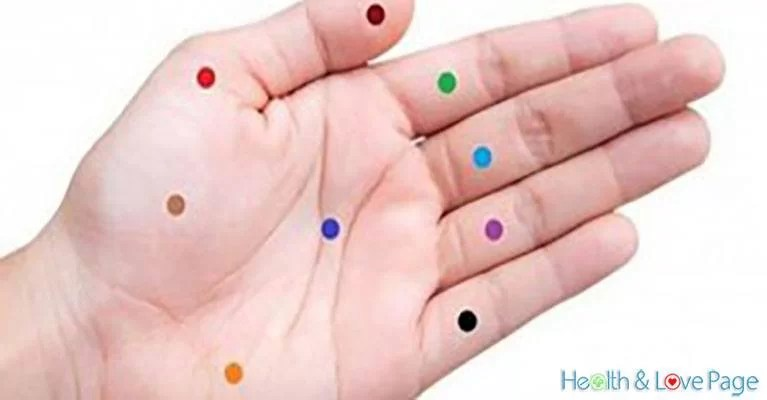 Press These Points On Your Palm And Wait – The Results Will Amazed You!