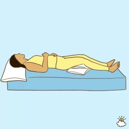 What Is the Right Position to Sleep for Each of These Health Problems?