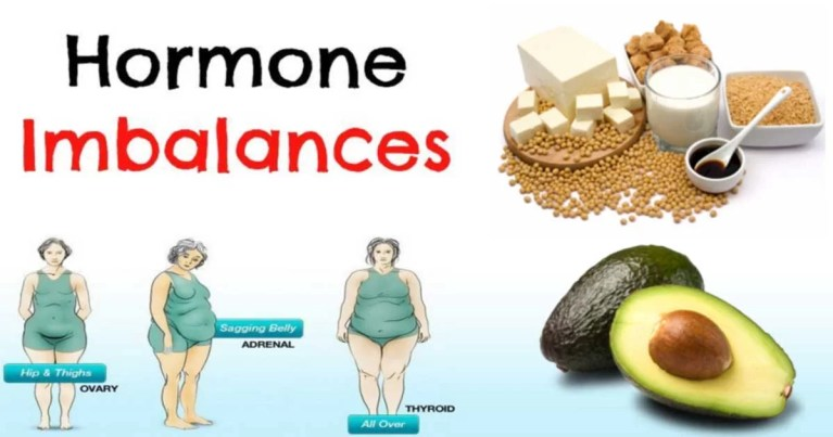 Which Foods To Eat and Avoid To Prevent Hormonal Imbalance In Women?