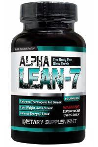 Alpha Lean 7