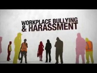 bullying and harassment