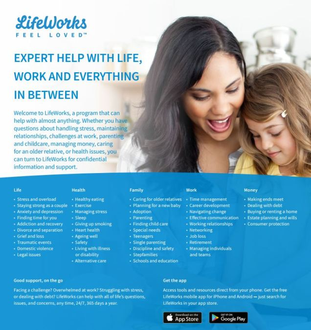 Lifeworks brochure 2