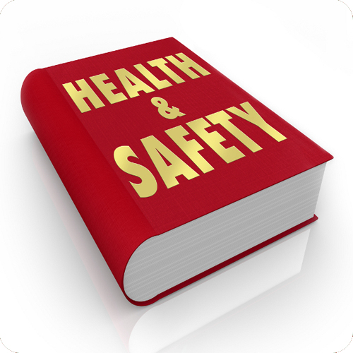 Health and Safety Clipart