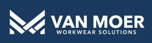 Van-Moer-Logo-+-baseline-RGB_blauweachtergrond