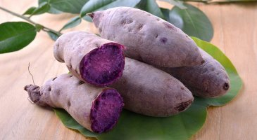 Health Benefits of Vegan Ube