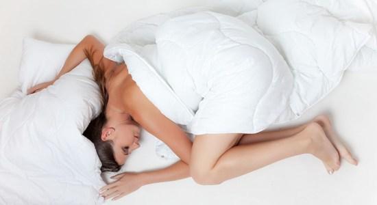 Sleep Easier & Longer