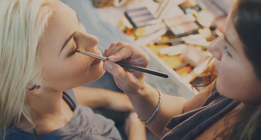 New Makeup Artistry Program in Greensboro