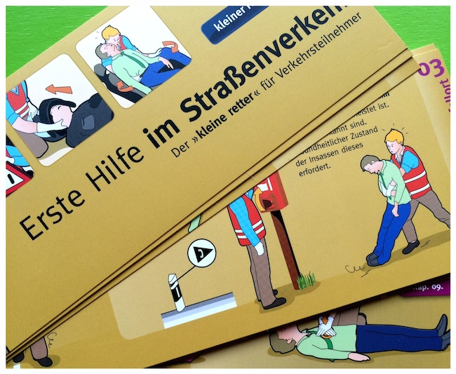 Erste Hilfe  Check: Nützt sie im Notfall? 3 healthandthecity.de