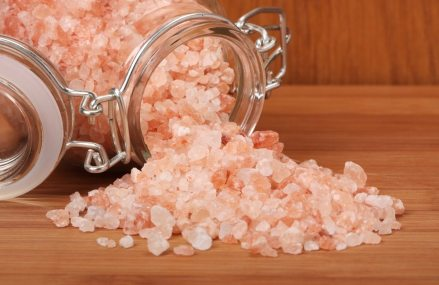 How To Stop A Migraine Instantly With Salt