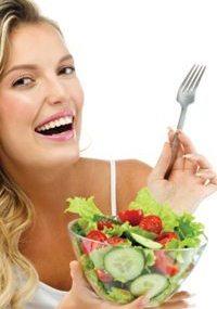 Eat a Balanced Daily Diet