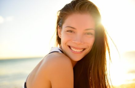 Three Ways to Feel Beautiful Without Makeup