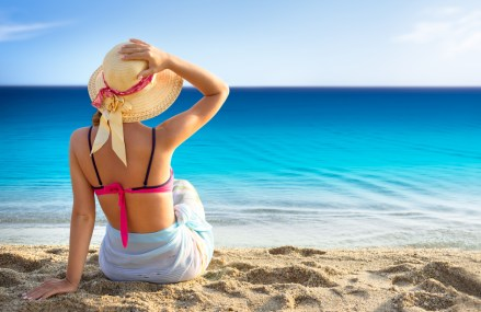 5 Ways to Protect Your Scalp from the Sun this Summer