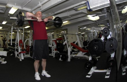 The Benefits Of Exercising At All Ages