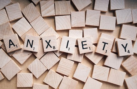 6 Ways to Reduce Your Anxiety
