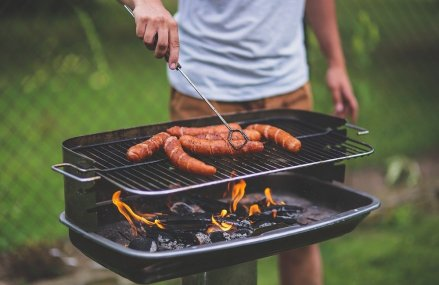 Do you have plans to attend or host a summer barbecue this year?