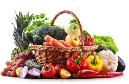 The Benefits Of Plant-Based Diet For Men's Health