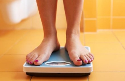 Are You Struggling to Lose the Pandemic Weight Gain?