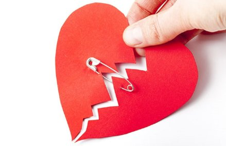 'Broken Heart' Syndrome Is on the Rise in Women