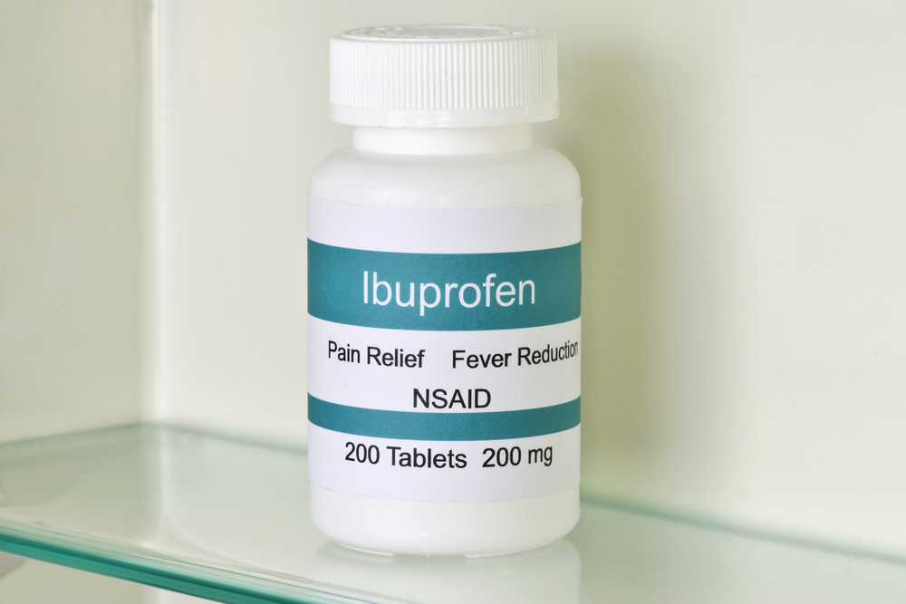 How Long Does Ibuprofen Stay In Your System ...
