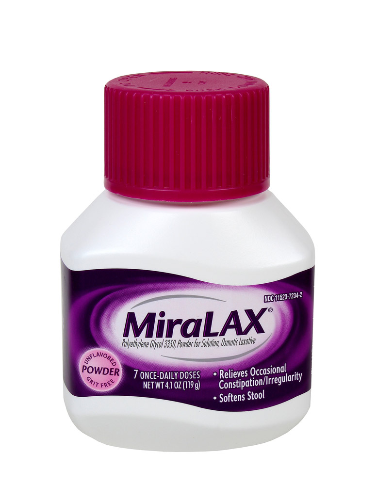 How Long Does It Take Miralax To Work | Healthankering.com