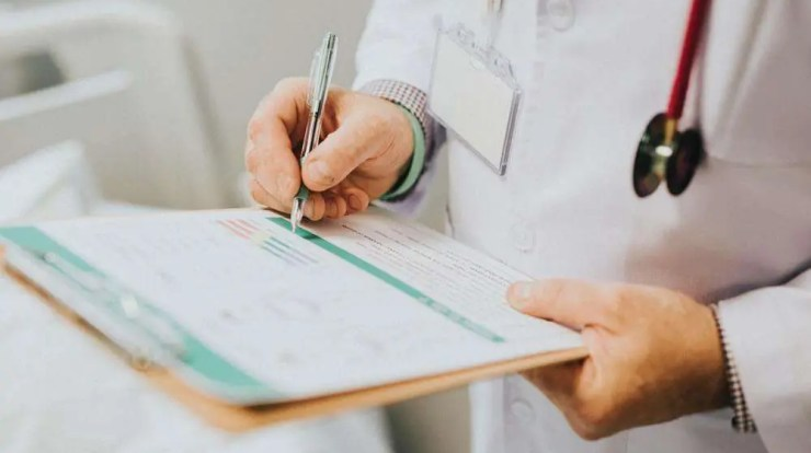 Impaired Gas Exchange Nursing Diagnosis