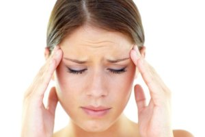 Headache Myopia