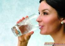 Ramadan Drink Water