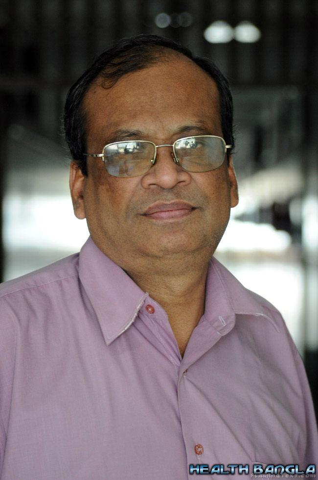 অধ্যাপক এ বি এম আবদুল্লাহ