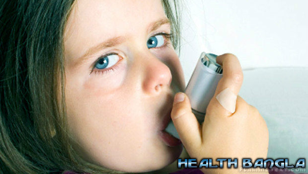 Asthma Control in Home