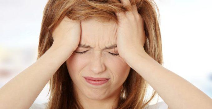 Releif Migraine