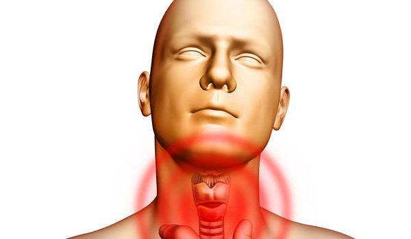 Tonsil Pain