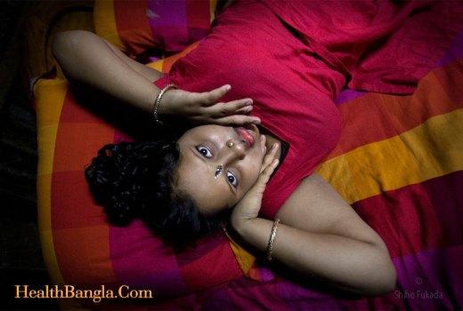 Bangladeshi-Potita
