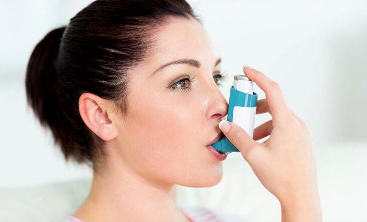 Ashtha - COPD