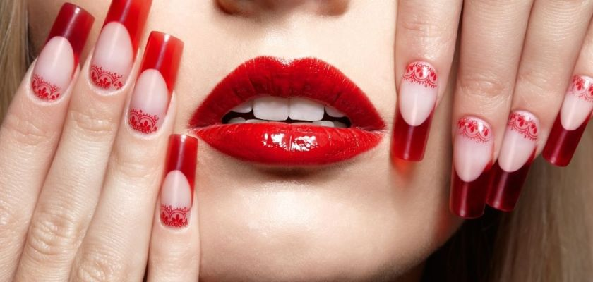All About Nail Tips The FAQs