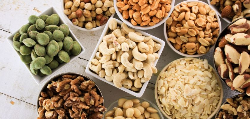 How To Choose Healthy Snacks