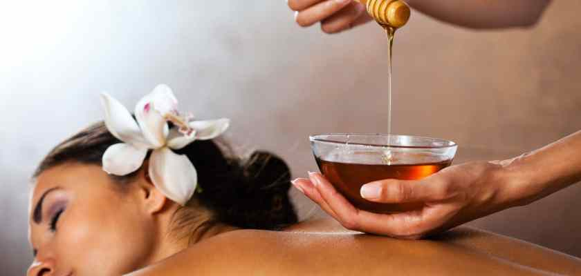 How To Use Honey To Enhance Your Beauty