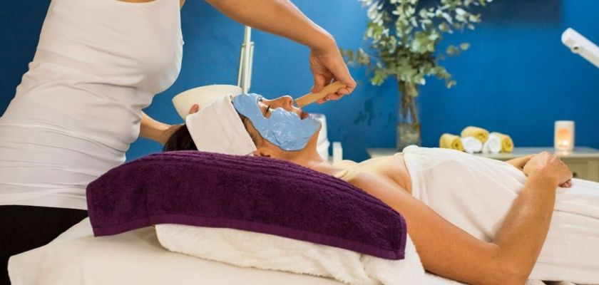 Want to Become a Beauty Therapist
